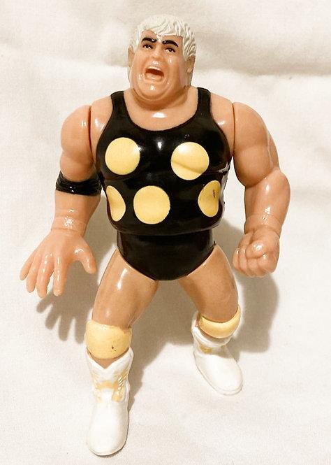WWF Dusty Rhodes Hasbro 1990