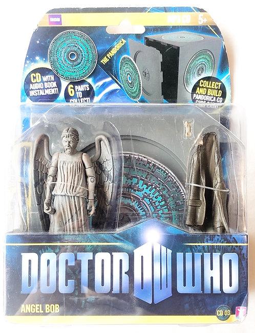 Doctor Who Angel Bob