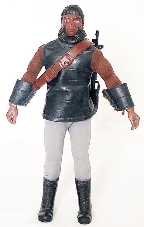 Planet Of The Apes Gorilla Ape Soldier Mego 1974