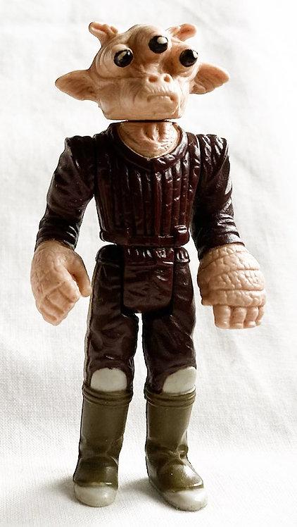 Star Wars Ree-Yees Kenner 1983