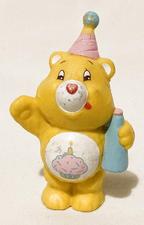 Care Bears Birthday Bear 2' Mini 1983