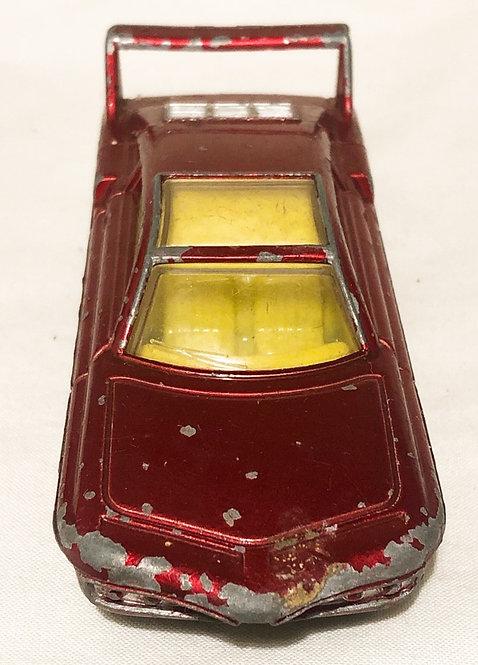 Joe 90 Sams Car Dinky 1967 (O)