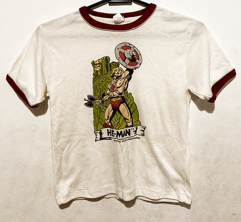 He-Man And The Masters Of The Universe Kids T-shirt 30'' 1981