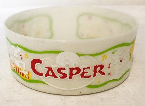Casper The Friendly Glow In Dark Ghost Quakers Oats Gift 1996