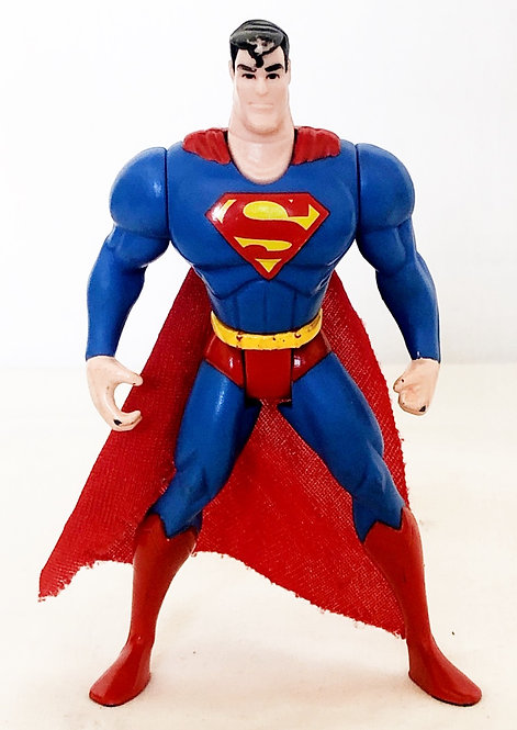 Superman Figure 1996
