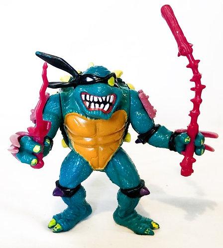 Teenage Mutant Hero Turtles Slash 1990
