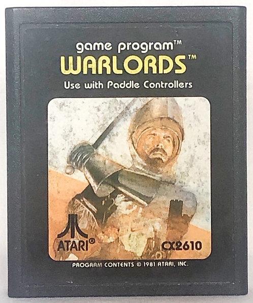 Warlords Atari 2600