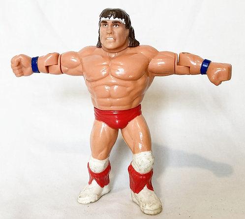 WWF Texas Tornado Hasbro 1992