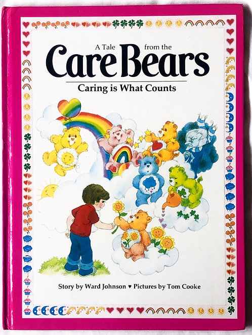 A Tale From The Care Bears 1984