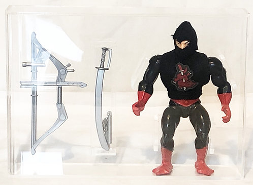 He-Man And The Masters Of The Universe Ninjor 1987