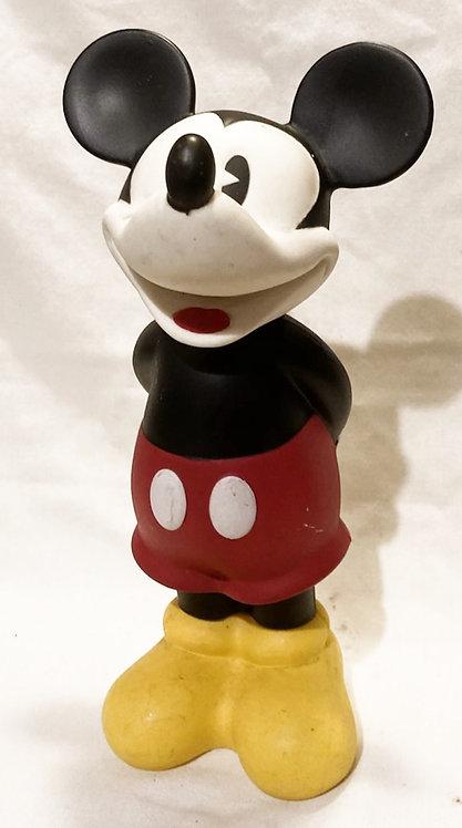 Disney Micky Mouse Bubble Bath 1988