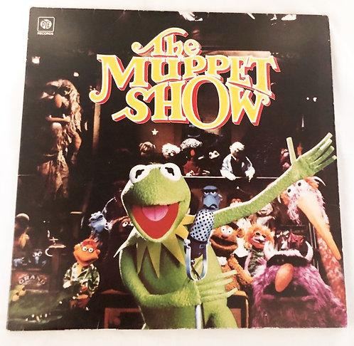 Muppets The Muppet Show Vinyl 1977