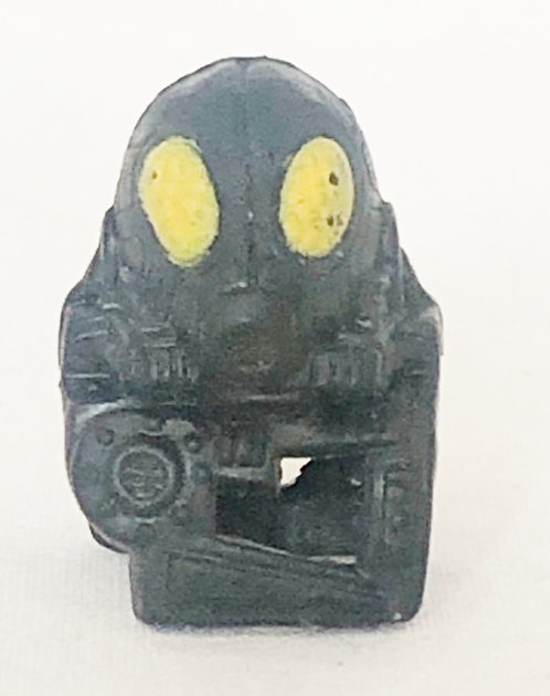 M.A.S.K. Jacques Lafleur Helmet Kenner 1986