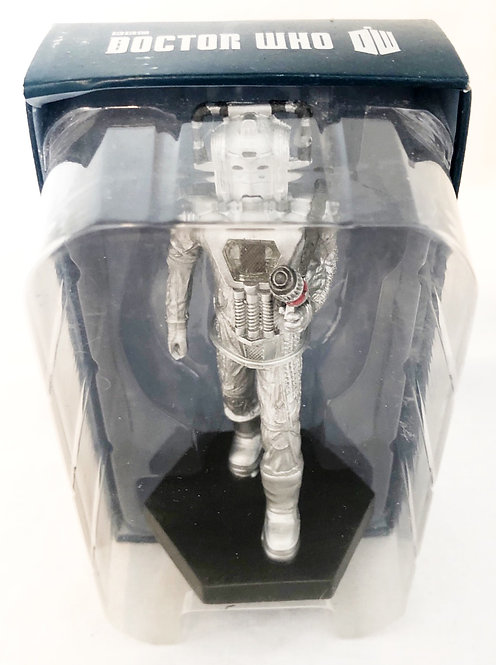 Doctor Who Figurine Collection 32 Cyberleader