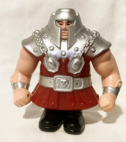 He-Man Masters Of The Universe Ram-Man