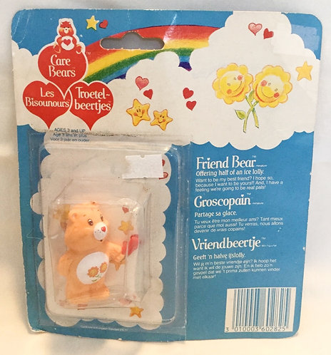 Care Bears Friend Bear Ice Lolly
