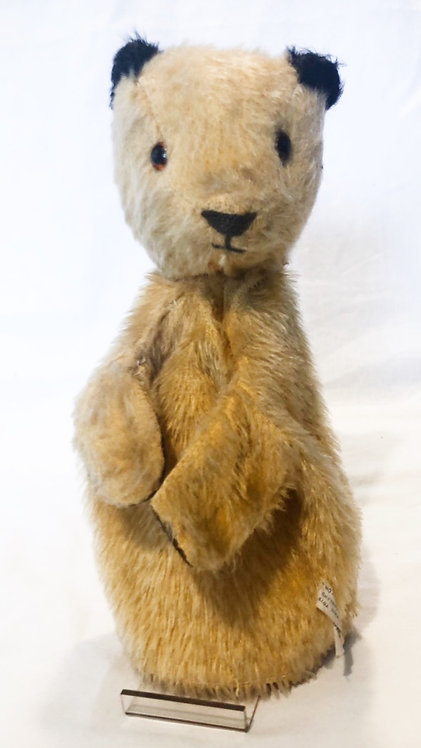 Sooty Hand Puppet Chad Valley 1960
