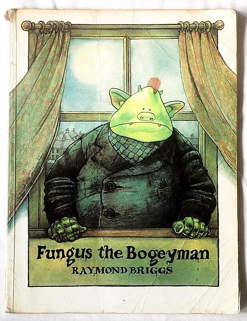 Fungus The Bogeyman 1981