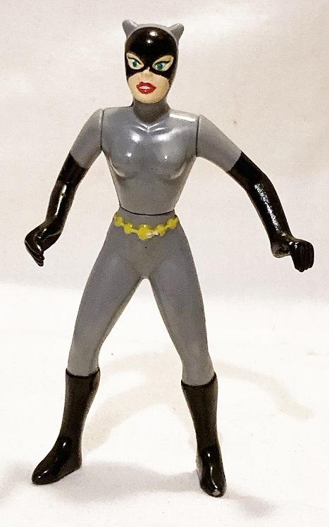DC Batman Animated Series Catwoman 1993