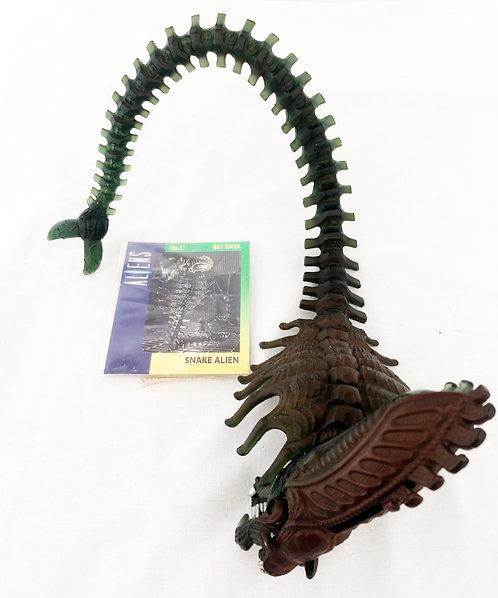 Aliens Snake Alien Kenner 1996