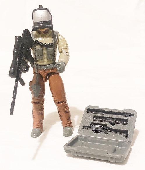 G.I. Joe Bullhorn Hasbro 1990 (O)