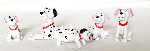 Disney 101 Dalmatians Set