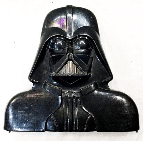 Vintage Star Wars Darth Vader Figure Carry Case 1977