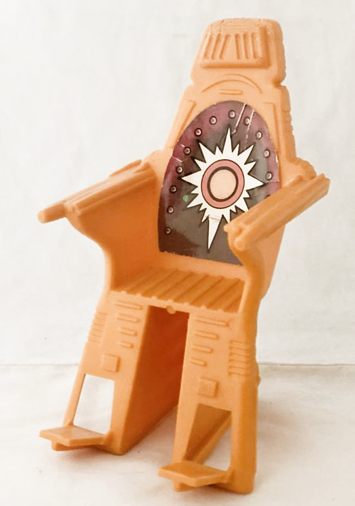 He-Man And The Masters Of The Universe Castle Greyskull Throne