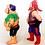 Thumbnail: Pirates of Dark Water Figure Set Hasbro 1991