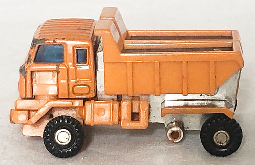 Go-Bots! Dumper Bandi 1983