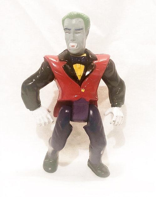 Vintage Frankenstein Sungold Figure