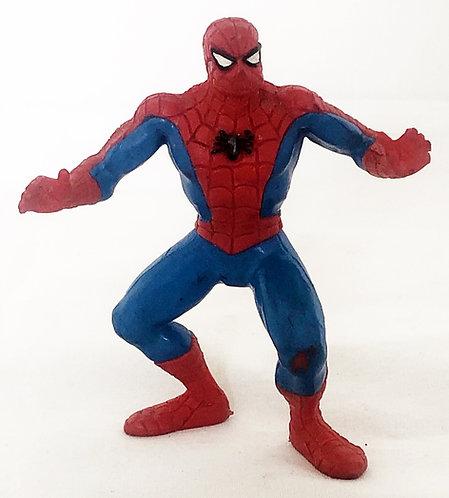 Spider-Man PVC 1987