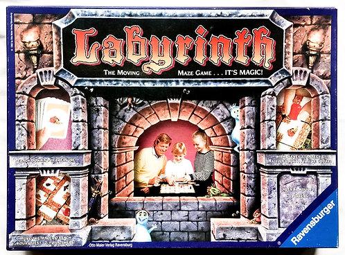 Labyrinth Game Ravensburger 1992