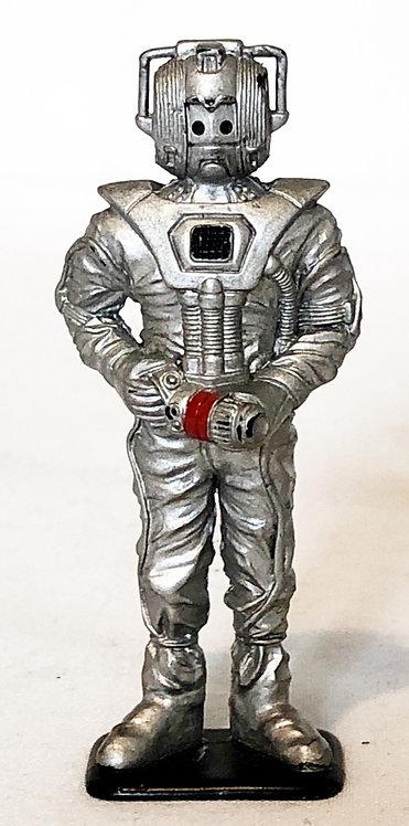 Doctor Who Vintage Cyberman Corgi