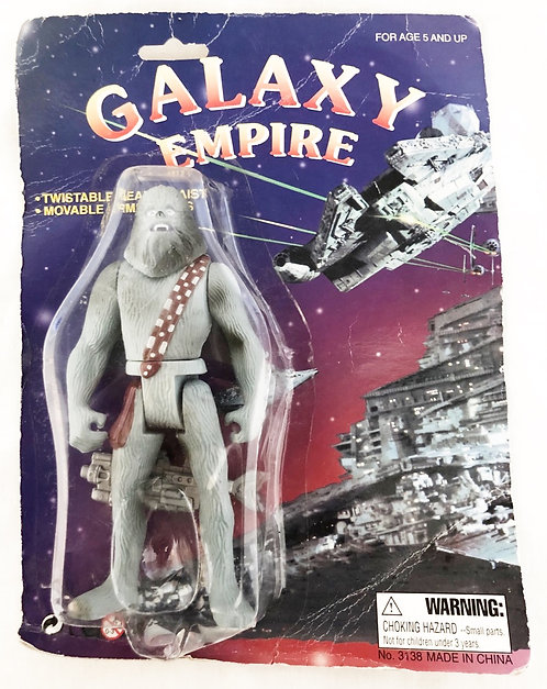 Galaxy Empire Bootleg Star Wars Figure