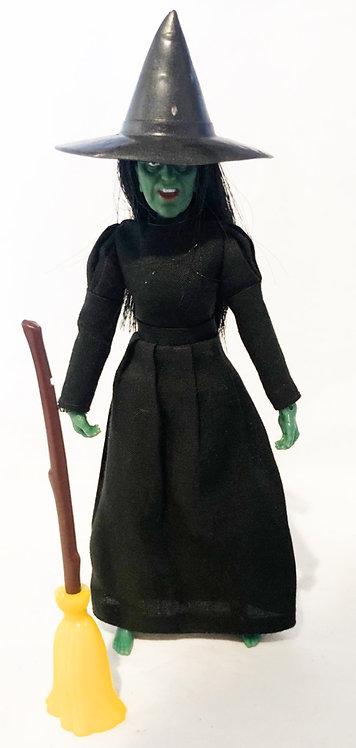 The Wizard Of Oz Wicked Witch Mego 1973