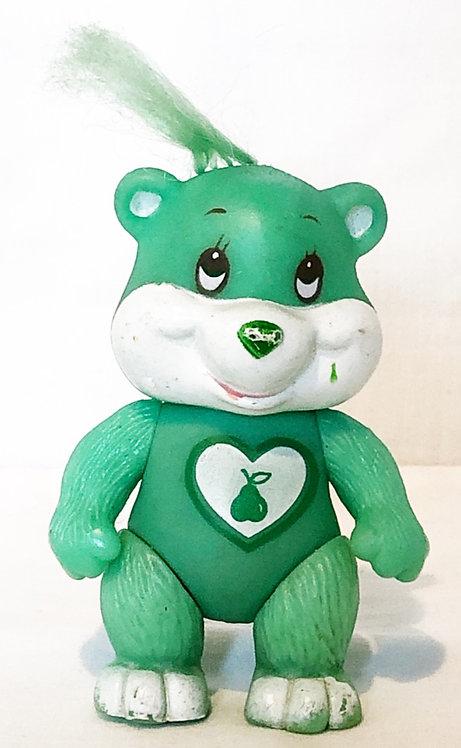 Love Pets Green Pear Bear Soma Japan 1983