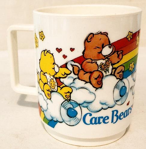 Care Bears Mug Deka 1983