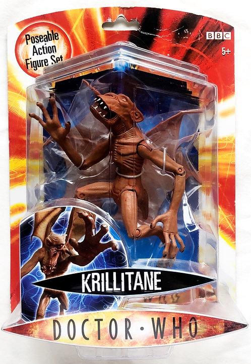 Doctor Who Krillitane