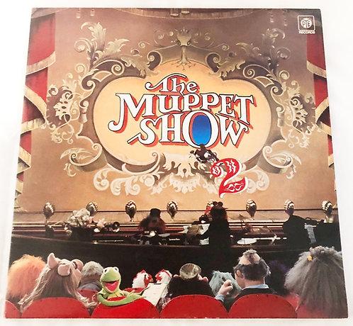 Muppets The Muppet Show 2  Vinyl 1978