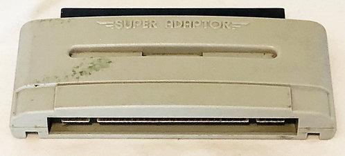 Super Nintendo SNES Super Adaptor