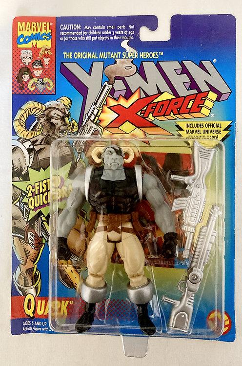 The Uncanny X-Men X-Force Quark Toybiz 1994