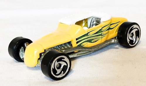 Hot WheelsTrack T 1998