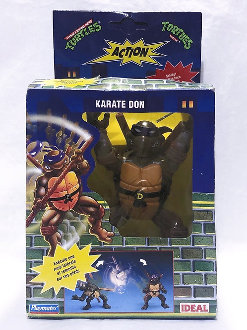 Teenage Mutant Hero Turtles Karate Don