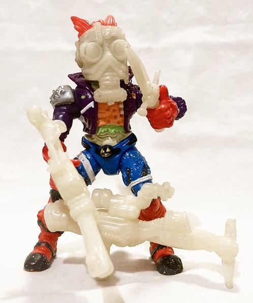 Toxic Crusaders Bonehead Playmates 1991