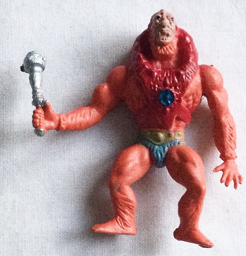He-Man And The Masters Of The Universe Beastman Pen / Pencil Topper 1