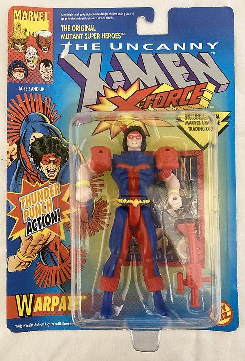 The Uncanny X-Men X-Force Warpath Toybiz 1993