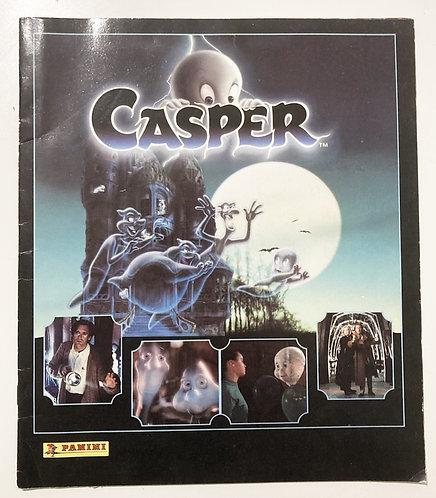 Casper The Movie Sticker Book 1995