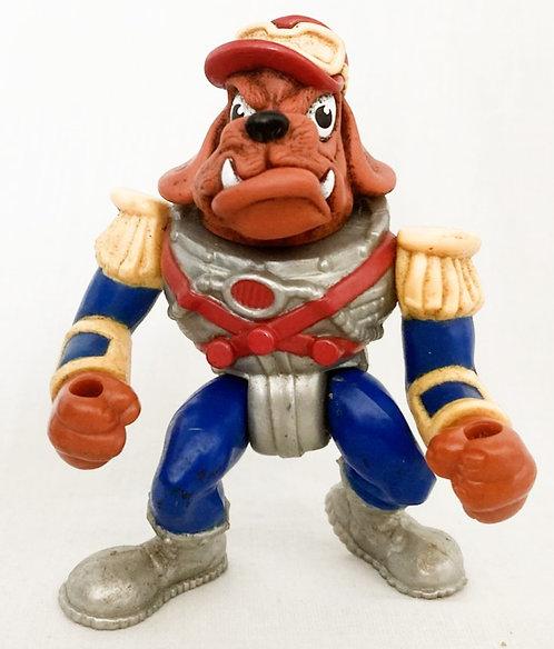 Bucky O'Hare Commander Dogstar Hasbro 1991