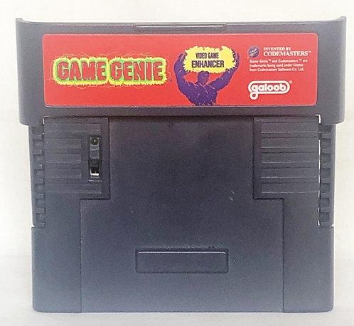 Game Genie Super Nintendo Galoob